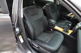 toyota camry v40 seat covers