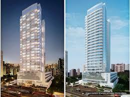 design of office building. Brilliant Design Fachada Design Office Tower Esser Edalco Throughout Design Of Office Building I