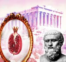 essay art as imitation in plato and aristotle literary fruit greek mirror