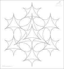 Kleurplaat Fantasie Mandala Kleurplaat Mandala
