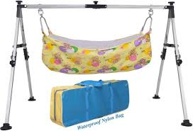 Multipro New Born Baby Swing Bed Indian Ghodiyu Palnu - Buy Baby ...
