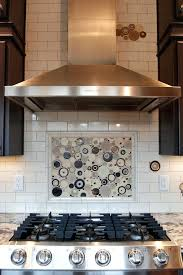 tile patterns spaces traditional with subway tiles range hood kitchenaid 36 backsplash