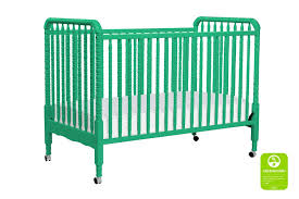 jenny lind baby bed. Unique Bed M7391EMJenny Lind Stationary Crib With Toddler Bed Conversion Kit In  Emerald Finish Intended Jenny Baby N