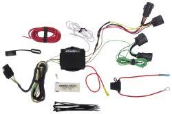 2007 dodge nitro trailer wiring etrailer com hopkins 2007 dodge nitro custom fit vehicle wiring