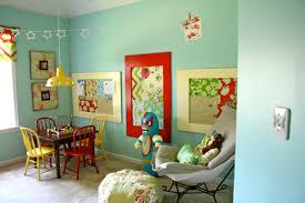 Playrooms & Play Spots