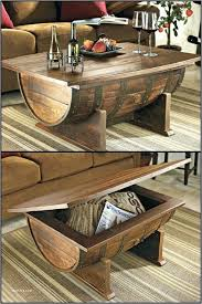 wine barrel furniture plans. Wine Barrel Chair Plans Alluring Barrell Coffee Table Snap Wine Barrel Furniture Plans L