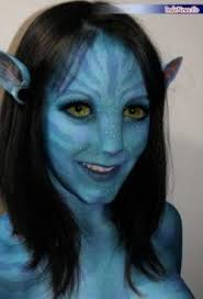 avatar cosplay neytiri jake sully costumes