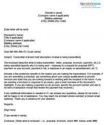 Letter Of Transmittals Serpto Carpentersdaughter Co