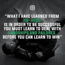 Quotes About Brazilian Jiu Jitsu 40 Quotes Enchanting Jiu Jitsu Quotes