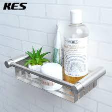 stainless steel shower caddy bath basket storage shelf hanging organizer rustproof wall mount uk