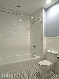 what makes small bath feel larger shower tile to ceiling or no regarding tub surround that looks like ideas 8 300x400 soothing tiles