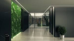 interior design office space. Light Me UP - Office Space Concept Interior Rendering   Design  LOAD5 Interior Office Space