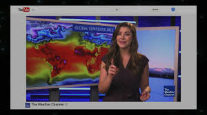 The Weather Channel S Breitbart Smackdown Midnight With Chris