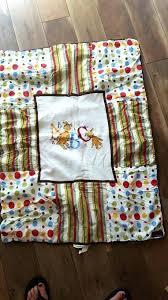 dr seuss crib bedding nursery set cat in the hat abc
