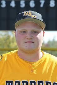 Dustin Henry - Baseball - West Liberty University Athletics