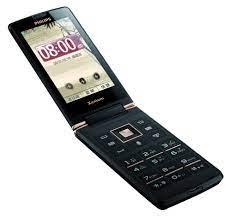 Philips W8578 - Specs and Price - Phonegg
