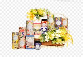 her crabtree evelyn gift flower png