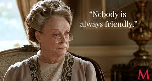 Dowager Countess Quotes Adorable Downton Abbey Season 48 Recap Best Quotes From Episode 48 48