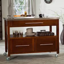 Movable Kitchen Island Movable Kitchen Island Portable All Home Ideas Movable Kitchen