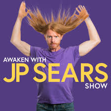 Image result for JP sears