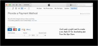 itunes gift card codes list free how to create an apple id for itunes without credit