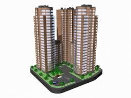 Скачать бесплатно дипломный проект ПГС Диплом № Монолитный  Диплом №2105 Монолитный жилой дом переменной этажности в Краснопресненском районе г Москвы