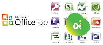 Microsoft Office 2007 Enterprise English Download Free
