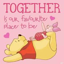 Winnie The Pooh Quotes About Love Gorgeous Quotes About Love For Him Winnie The Pooh Quote SoloQuotes