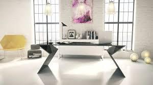 minimal office. Handmade Carbon Fiber Office Desk For Extraordinary Offices Minimal