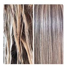 visible difference hair skin nail