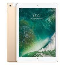iPad Wifi Cellular 128GB New 2017 - Hàng Nhập Khẩu Chính Hãng