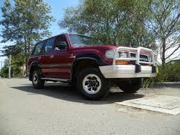 Used Toyota Land Cruiser for sale Sydney