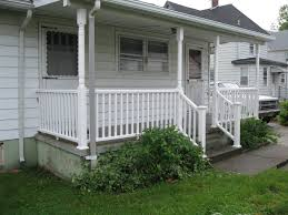 exterior railing height code. deck rail ideas | porch railing height code exterior