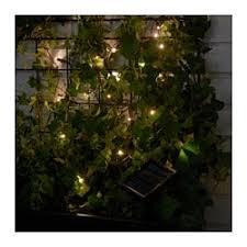 ikea outdoor lighting. Interesting Outdoor SOLARVET LED String Light With 24 Lights Outdoor Solarpowered With Ikea Outdoor Lighting V