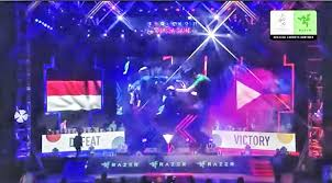 PH e-sports teams collect 3 golds at 30th SEA Games