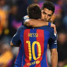 When Barcelona legend saved Luis Suarez ...