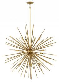 inspiration house exceptional tryst 16 light sputnik chandelier allmodern with exceptional sputnik chandelier glamorous