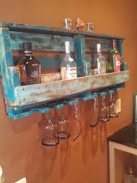 pallet liquor rack. Awesome Images About Pallet Wine Liquor Rack