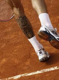 Galeriečeská Tenisová Senzace Tajemství Rozvodu A Tetování Lukáše