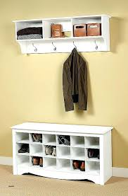 Bench And Coat Rack Set Stunning Bench And Coat Rack Entryway Shoe Storage Bench Coat Rack Eggyhead