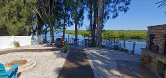 A River View Hideaway On The Anclote River Tarpon Springs