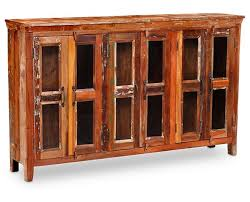 wood modern furniture. accent furniturenantucket serverreclaimed wood that wows modern furniture