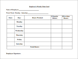 printable time card time card sheets oyle kalakaari co