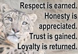 Photo Of Respect Quotes - FunnyDAM - Funny Images, Pictures ...