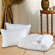 Набор одеяло 172х205 и 2 <b>подушки 48х68 Лебяжий пух</b>