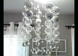 glass bubble chandelier diy furniture bubble chandelier light fixture large ball chandelier tree underwood park glass bubble chandelier