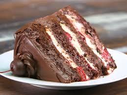 Easy Black Forest Cake Recipe Myrecipes