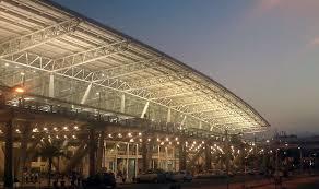 சென்னை விமான நிலையத்தை செம்மைப்படுத்த சிறப்புகுழு