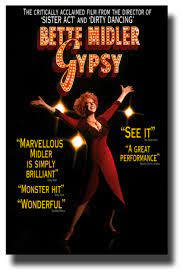 About press copyright contact us creators advertise developers terms privacy policy & safety how youtube works test new features press copyright contact us creators. Gypsy Poster Broadway Musical Bette Midler Usa Sameday Ship 11 X 17 Concertposter Org