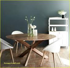 dining tables metal top round dining table luxury cross leg whitewashed teak n